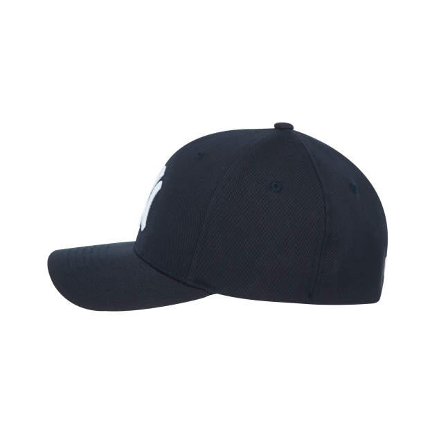 NEW YORK YANKEES BATTER CURVED CAP