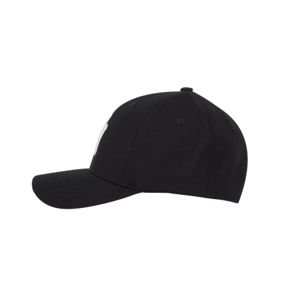 NEW YORK YANKEES BEHIND CURVED CAP