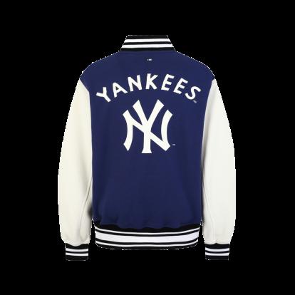 NEW YORK YANKEES BARK MONSTER JACKET