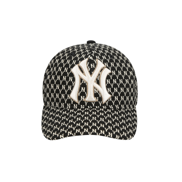NEW YORK YANKEES MONOGRAM ADJUSTABLE CAP