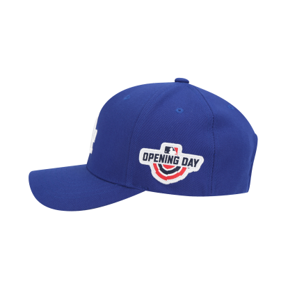 LA DODGERS OPENING DAY SERIES ADJUSTABLE CAP