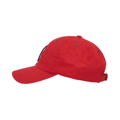 BOSTON RED SOX VINTAGE OXFORD BALL CAP