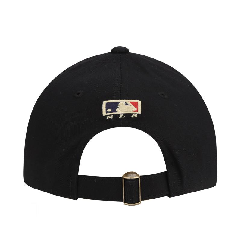 엠엘비(MLB) 헤리티지 볼캡 NY(BLACK)