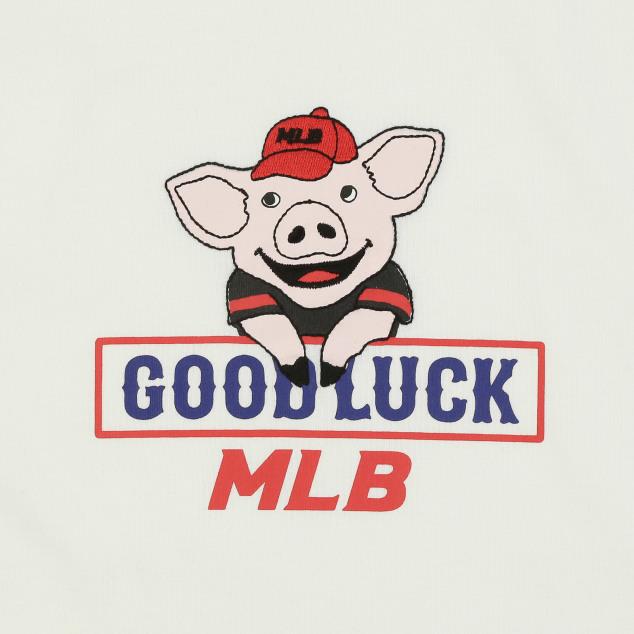 MLB LUCKY PIG SHORT SLEEVE T-SHIRT