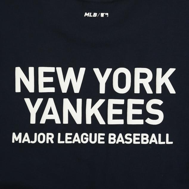 NEW YORK YANKEES BASIC SHORT SLEEVE T-SHIRT