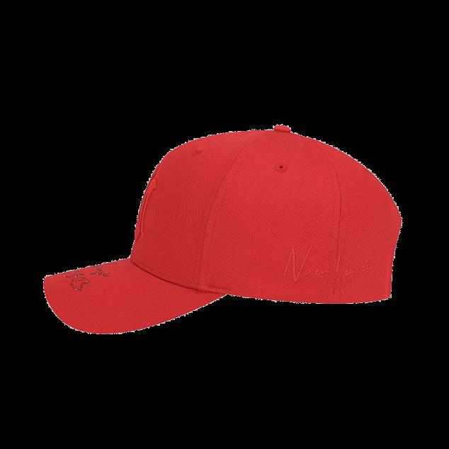 NEW YORK YANKEES BLANK A ADJUSTABLE CAP