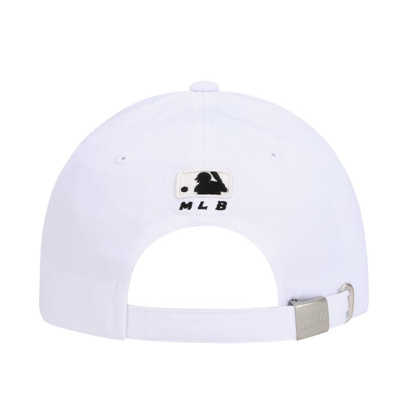엠엘비(MLB) 루키 볼캡 NY(WHITE)