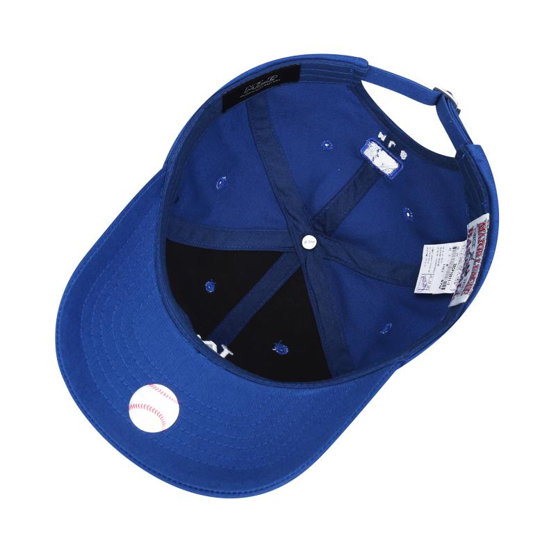 엠엘비(MLB) 럭키 볼캡 LA(BLUE)