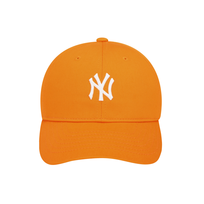 엠엘비(MLB) 럭키 볼캡 NY(ORANGE)