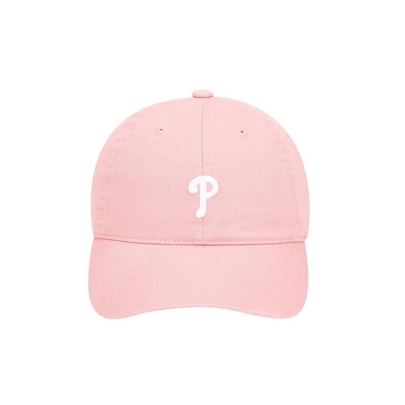 엠엘비(MLB) 루키 볼캡(PINK)