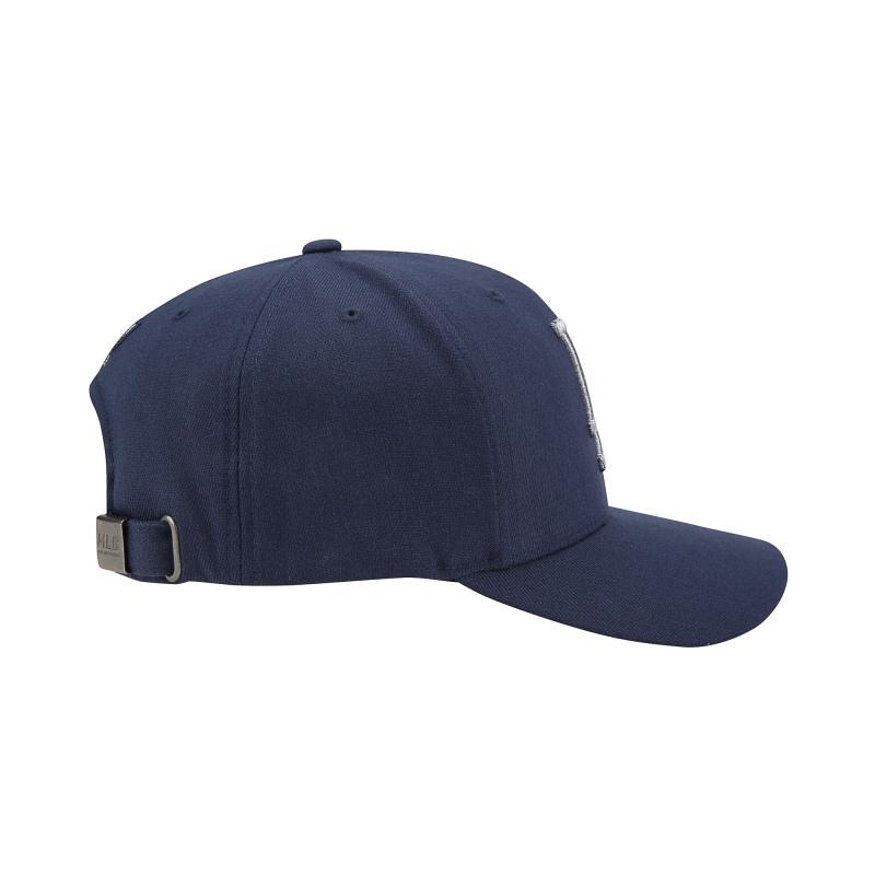 엠엘비(MLB) DIAMOND 커브조절캡 LA(NAVY)