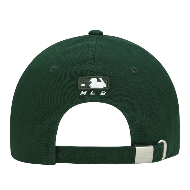 엠엘비(MLB) 루키 볼캡 LA(GREEN)