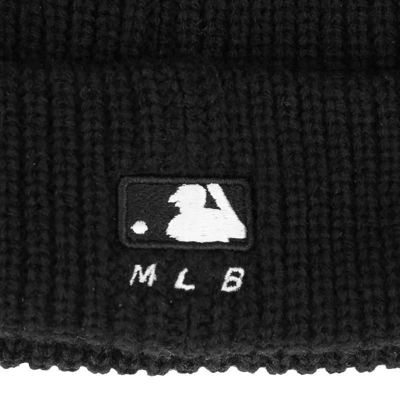 엠엘비(MLB) 젤리 비니 NY (BLACK)