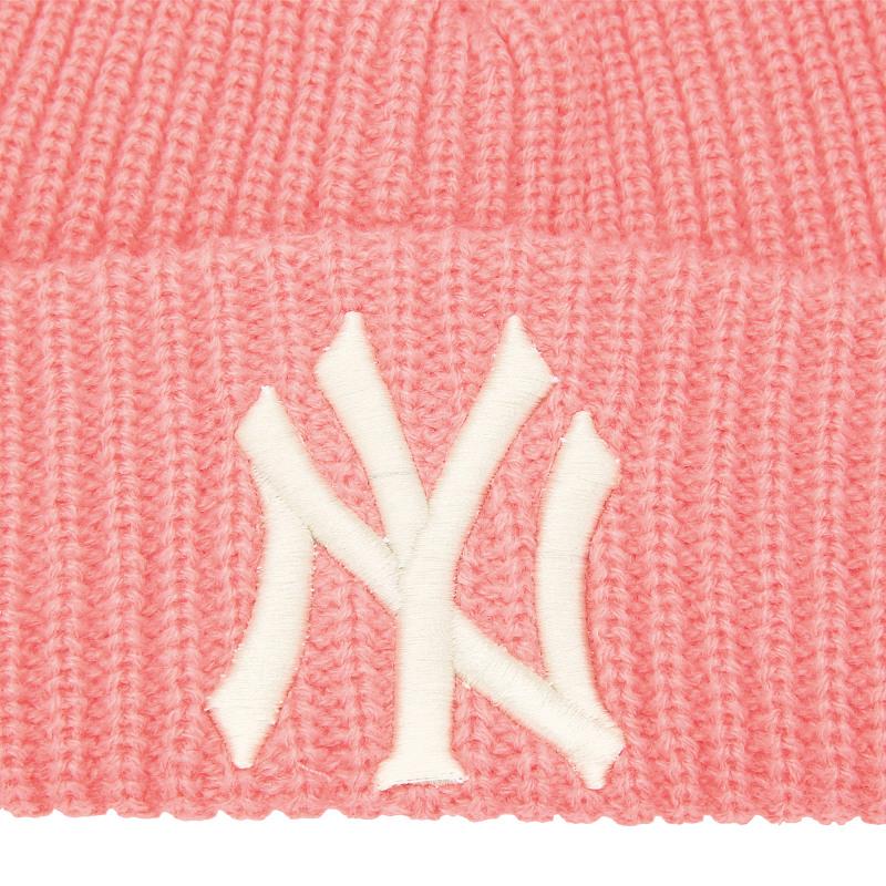 엠엘비(MLB) 젤리 비니 NY(PINK)