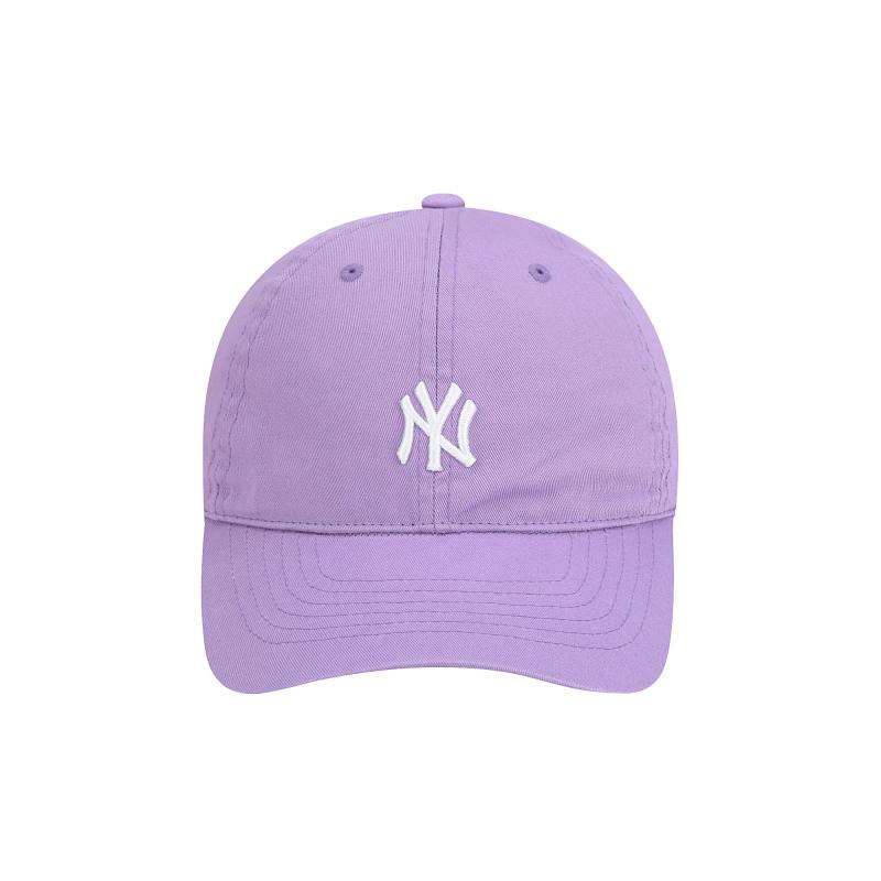 엠엘비(MLB) 루키 볼캡 NY(VIOLET)