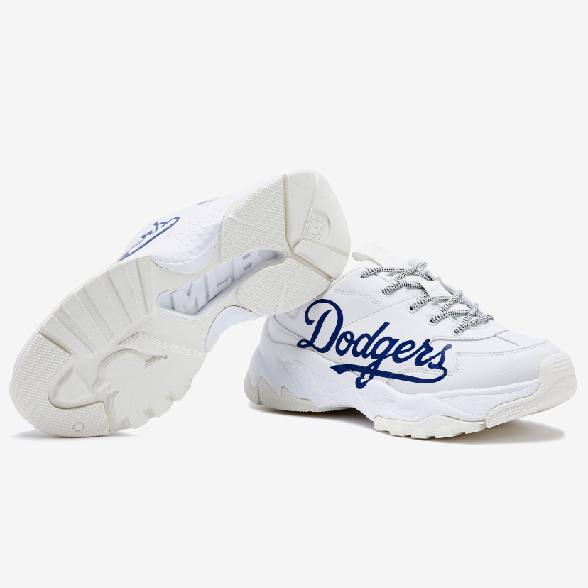 BIGBALL CHUNKY P LA DODGERS   32SHC2011-07W   MLB