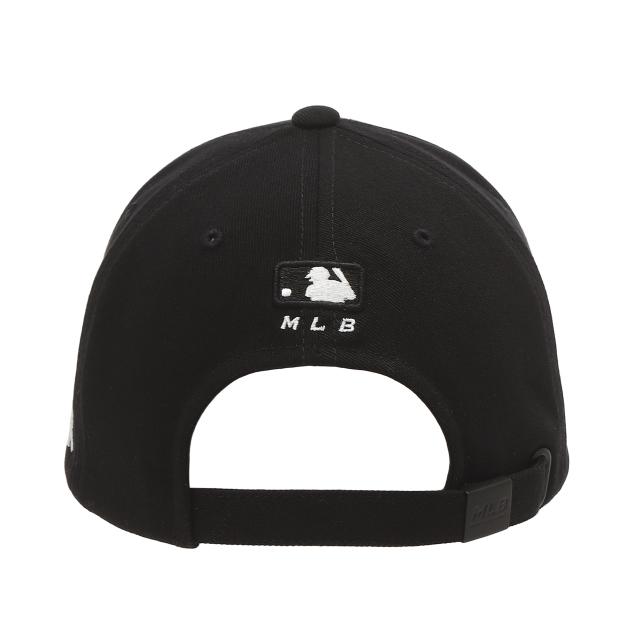 MLB X DISNEY 커브조절캡 뉴욕양키스
