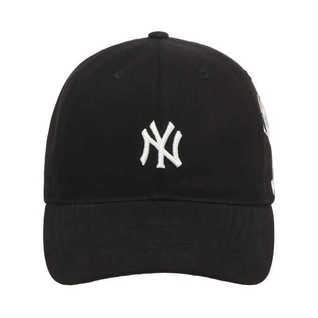MLB X DISNEY 볼캡  뉴욕양키스
