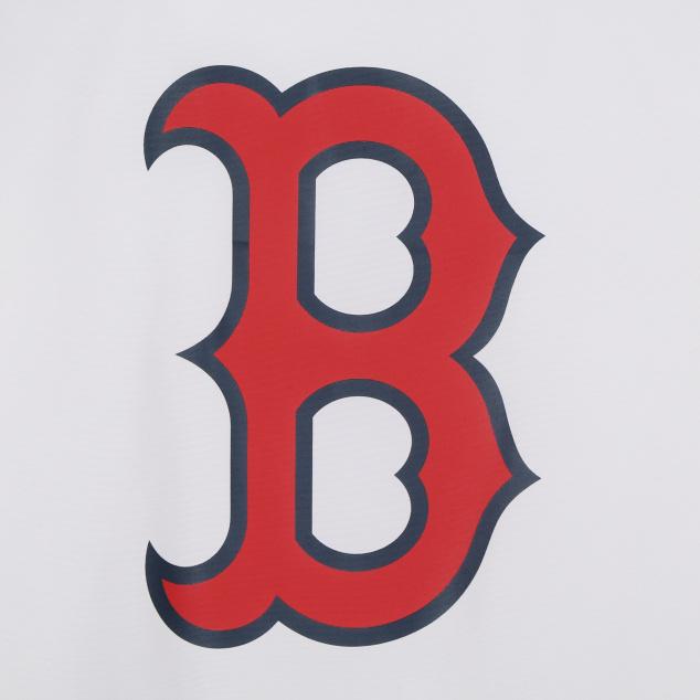 빅로고 베이스볼 점퍼 보스턴 레드삭스