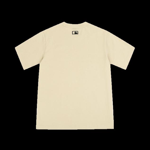자수전사 반팔 티셔츠 뉴욕양키스