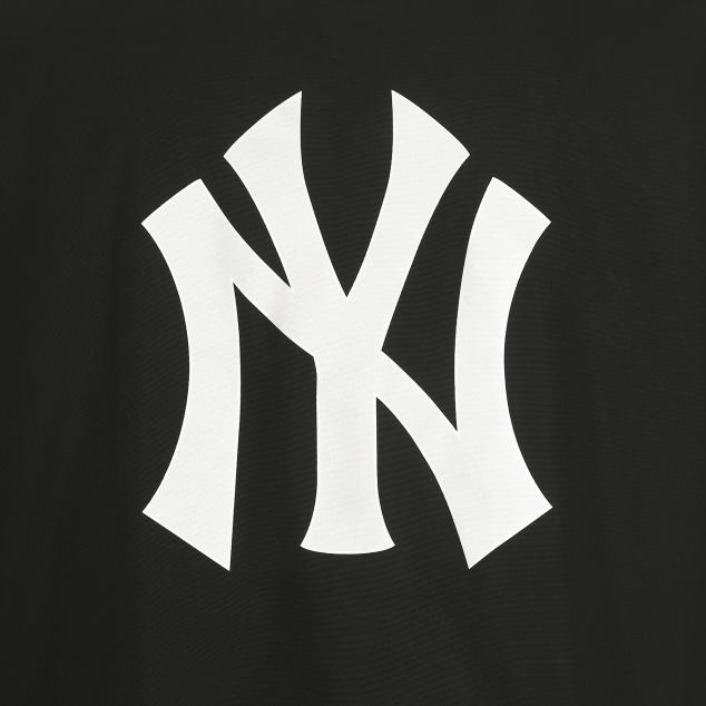 빅로고 베이스볼 점퍼 뉴욕양키스