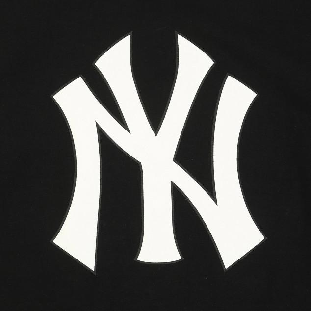 팝콘 맨투맨 뉴욕양키스
