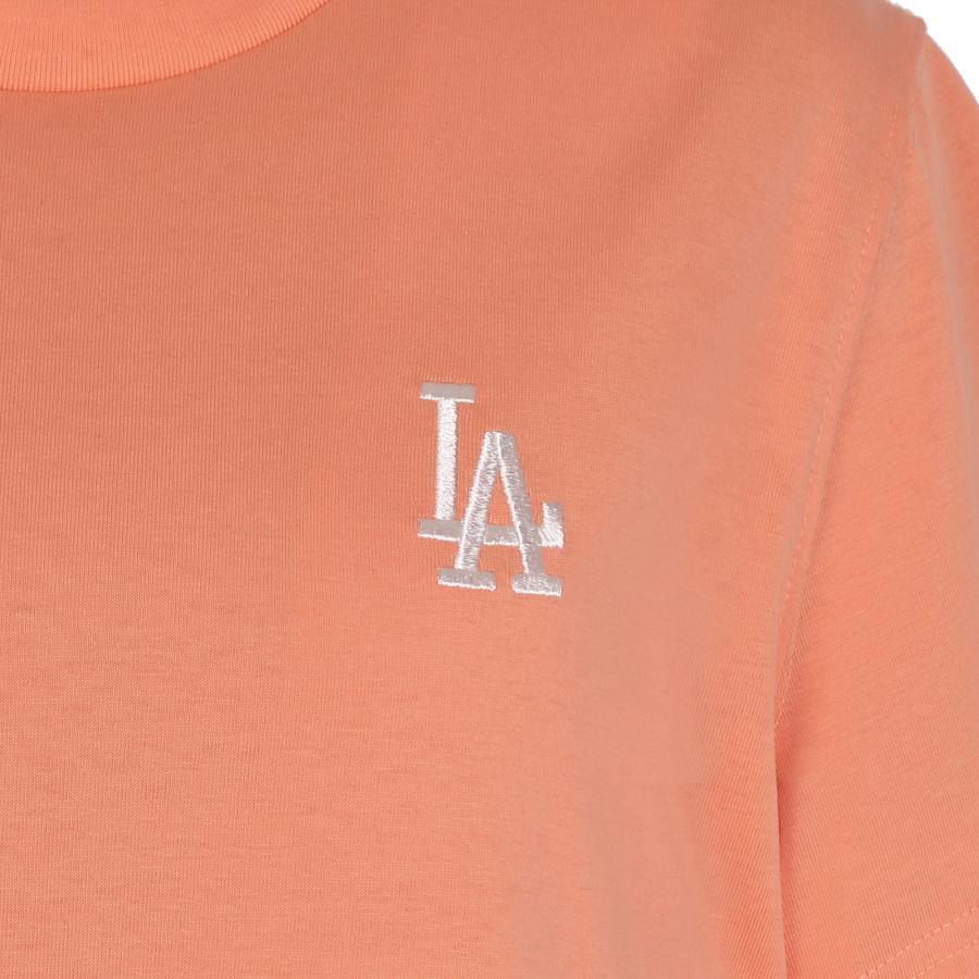 엠엘비(MLB) OPCE 컴포트핏 원피스 LA (ORANGE)