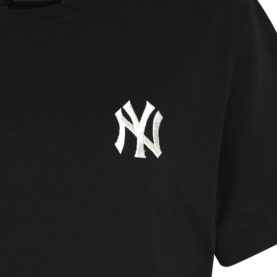 엠엘비(MLB) OPCE 컴포트핏 원피스 NY (BLACK)