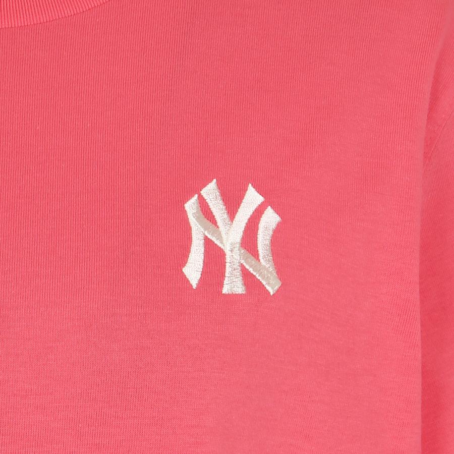 엠엘비(MLB) OPCE 컴포트핏 원피스 NY (PINK)