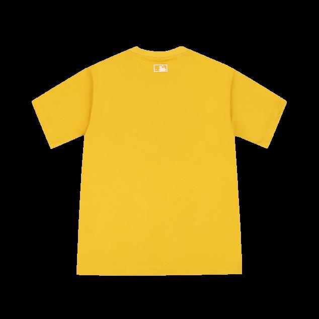 자수전사 반팔 티셔츠 보스턴 레드삭스