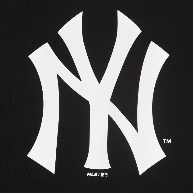 MLB X DISNEY 앞 미키마우스 맨투맨 뉴욕양키스