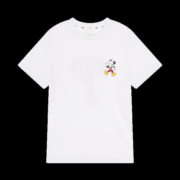 MLB X DISNEY 액션 반팔 티셔츠 필라델피아 필리스