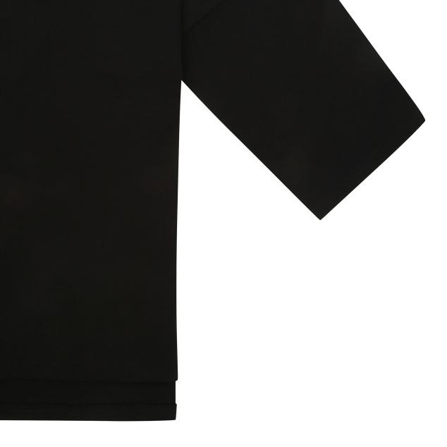 팝콘 볼륨자수 티셔츠 뉴욕양키스