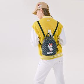 MLB x DISNEY 모노그램 미니백팩 뉴욕양키스