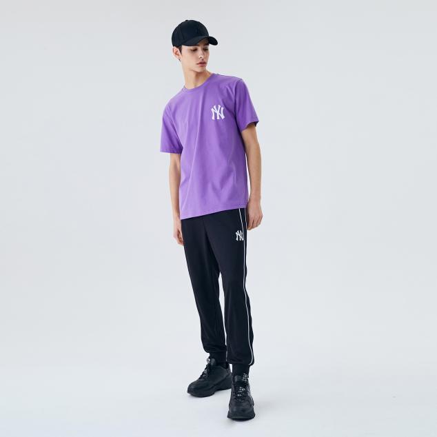 팝콘 반팔 티셔츠 LA다저스