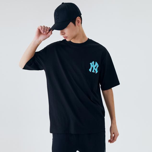 청키 반팔 티셔츠 LA다저스