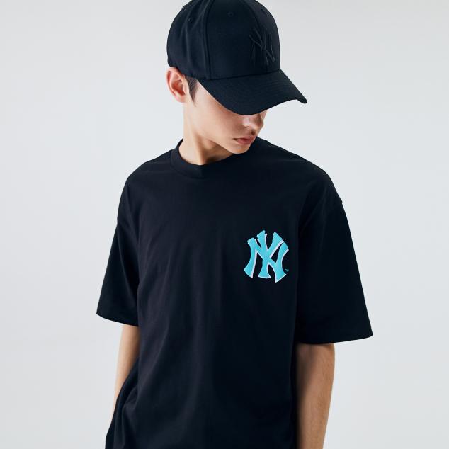 청키 반팔 티셔츠 뉴욕양키스