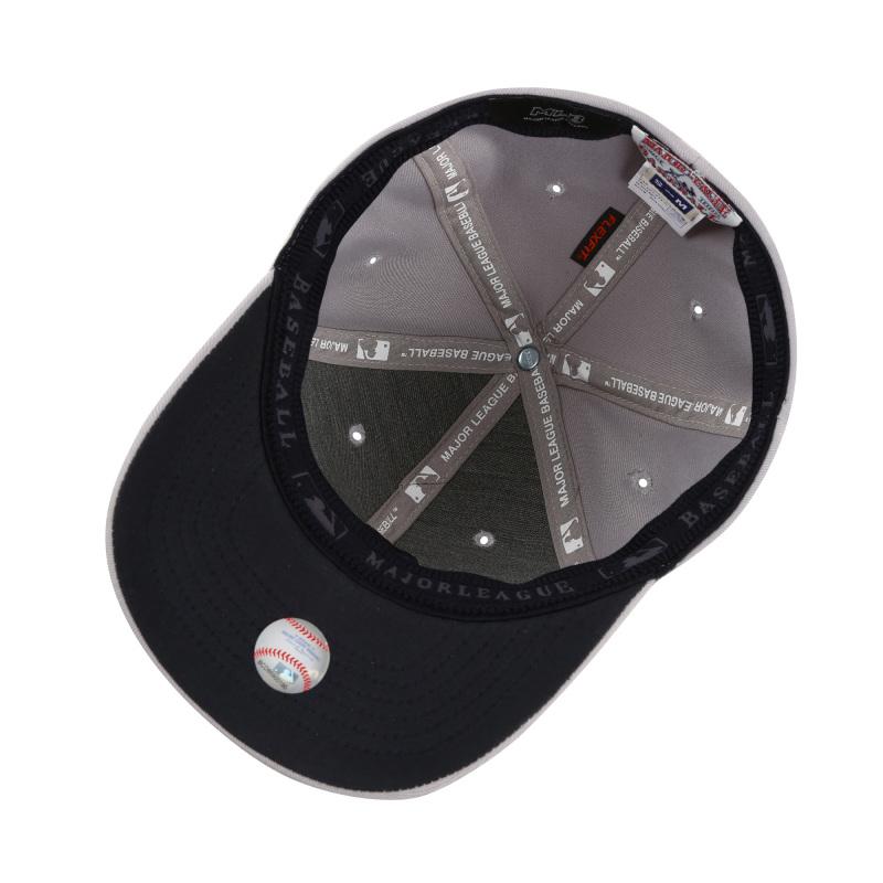 엠엘비(MLB) 배터 커브캡 SD (GREY)