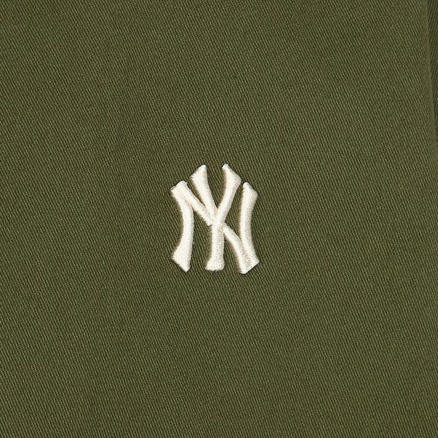 루키 베이스볼 점퍼 뉴욕양키스