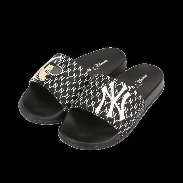 MLB x DISNEY 마운드 미키 슬리퍼 뉴욕양키스