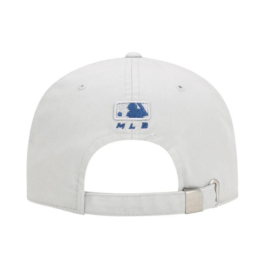 엠엘비(MLB) N-COVER 볼캡 NY (STEEL)