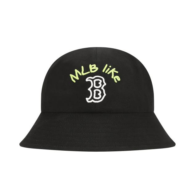 팝콘 MLB LIKE 돔햇 보스턴 레드삭스