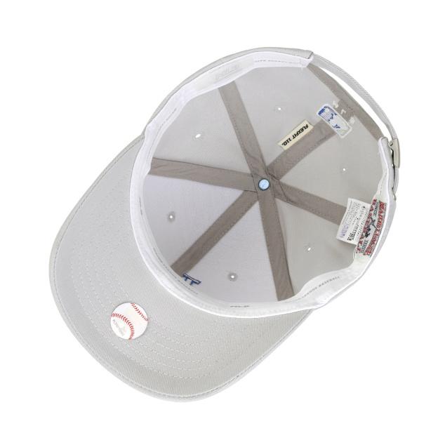 X-FLEX 커브조절캡 LA다저스