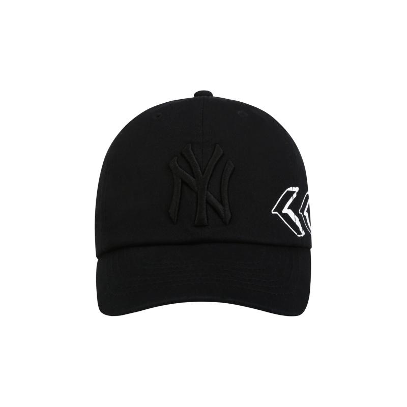 엠엘비(MLB) 심볼 애로우 볼캡 NY (BLACK)
