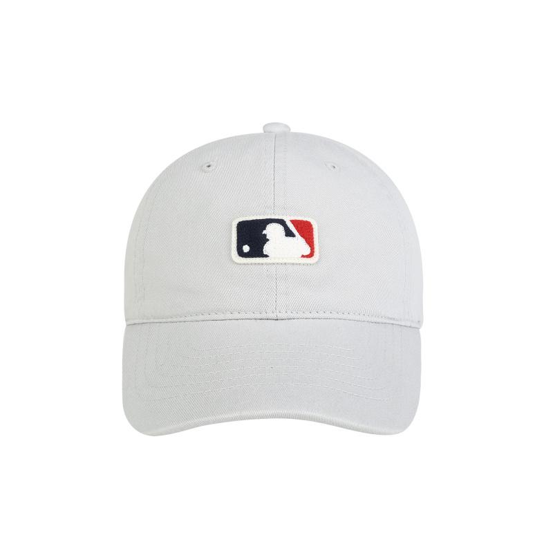 엠엘비(MLB) MLB 체인 볼캡 (M.GREY)