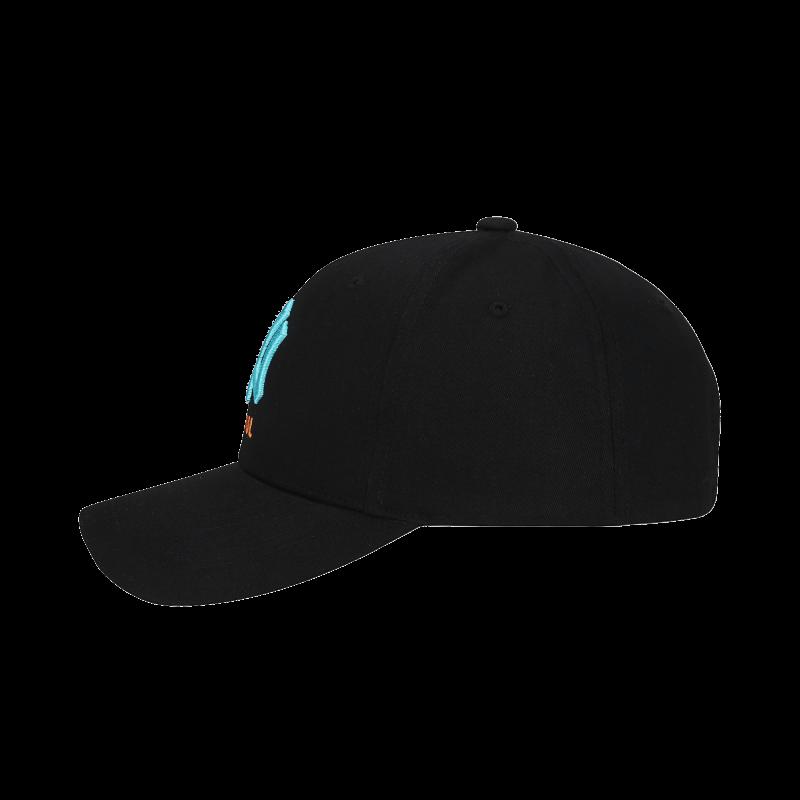 엠엘비(MLB) CITY EXCLUSIVE 커브캡 NY (BLACK)