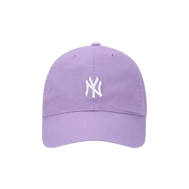 엠엘비(MLB) 루키 볼캡 NY (VIOLET)