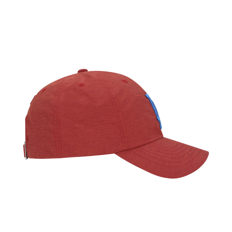 엠엘비(MLB) N-COVER 나일론 볼캡 LA (RED)