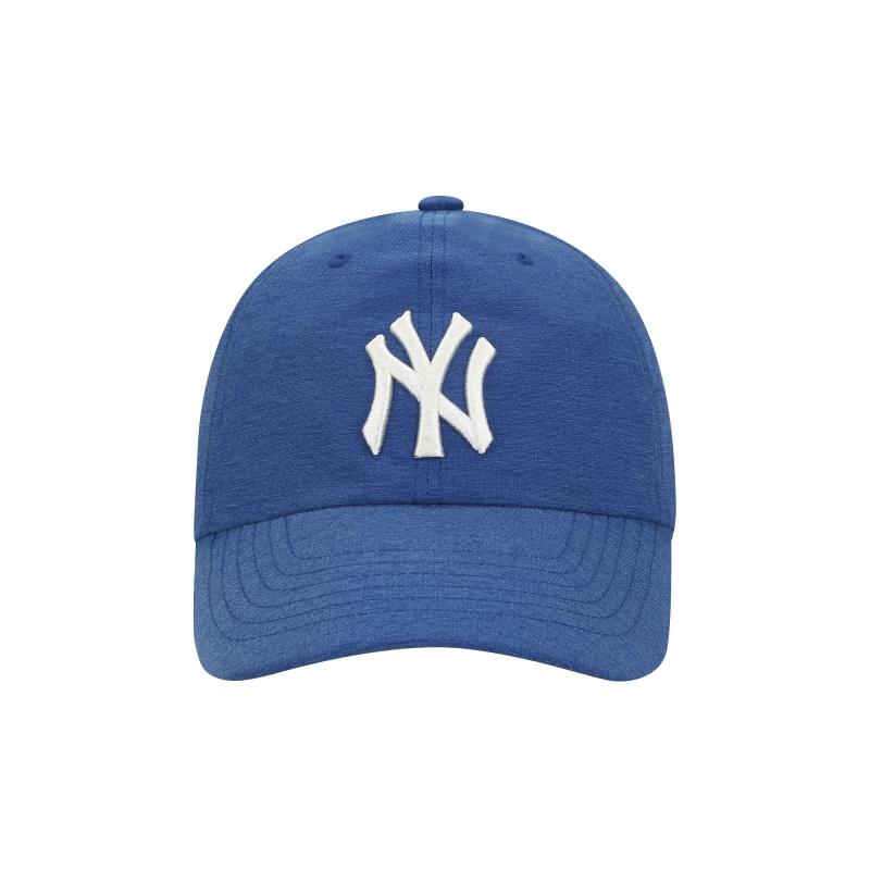 엠엘비(MLB) N-COVER 나일론 볼캡 NY (NAVY)
