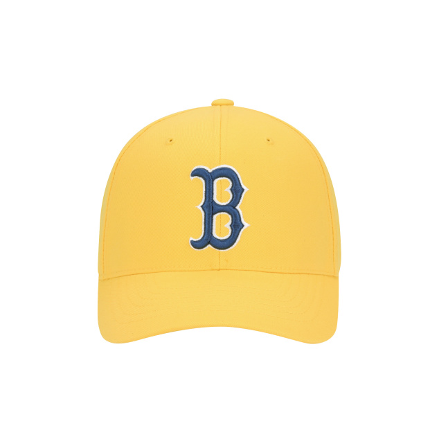 X-FLEX 커브조절캡 보스턴 레드삭스